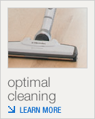 Optimal Cleaning
